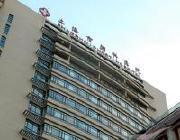上海交通大学附属胸科医院